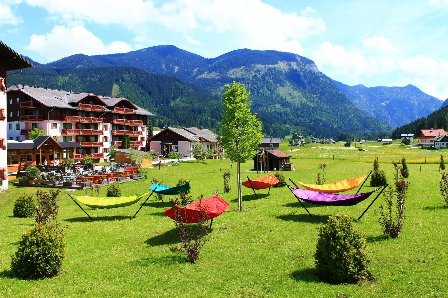 Holiday in the nature- 3 nights